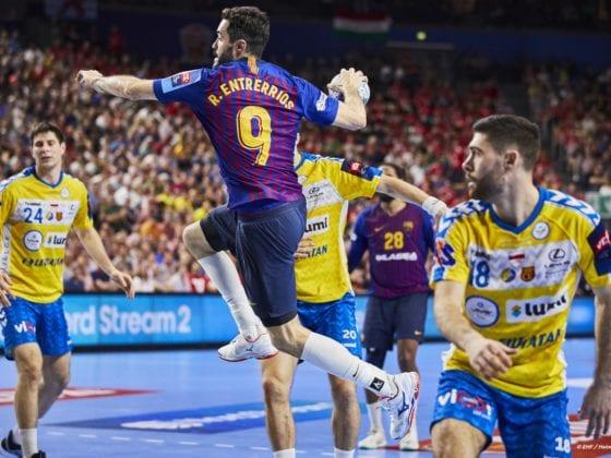 voyages handball