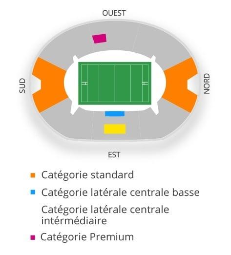 Stadio Olimpico de Rome