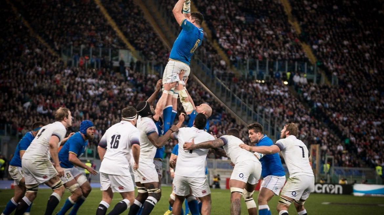 séjour tournoi des 6 nations angleterre vs italie