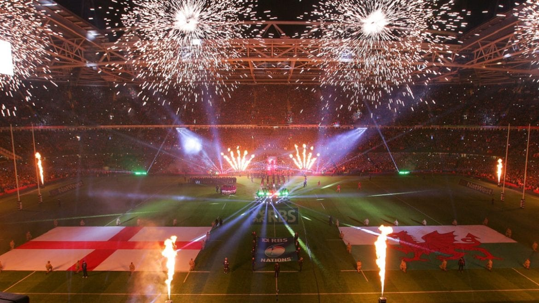 séjour tournoi des 6 nations galles vs angleterre