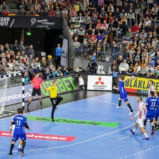 voyage coupe d'europe handball