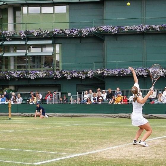 voyage tennis wimbeldon