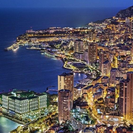 Séjour Formule 1 Monaco