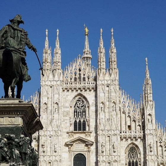 séjour milan italie formule 1