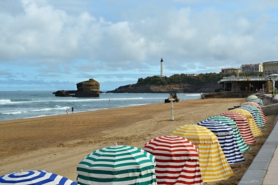 séjour incentive biarritz