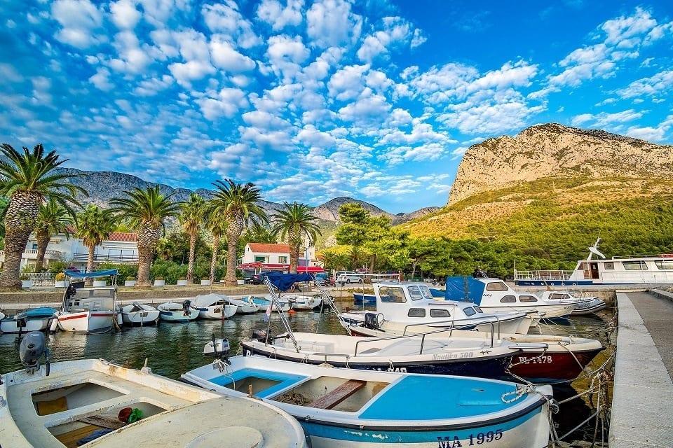voyage incentive séminaire croatie