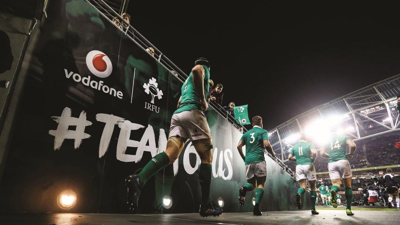 séjour tournoi des 6 nations irlande vs écosse