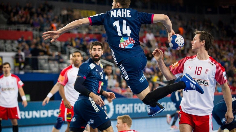 séjours finale euro handball 2022