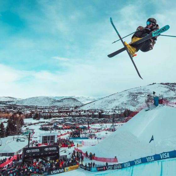 séjours coupe du monde sports d'hiver