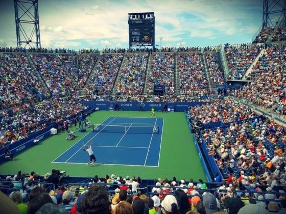 tournois de tennis us open