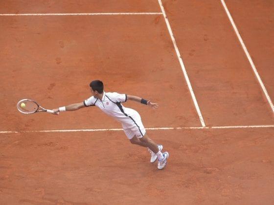tournois de tennis rome atp